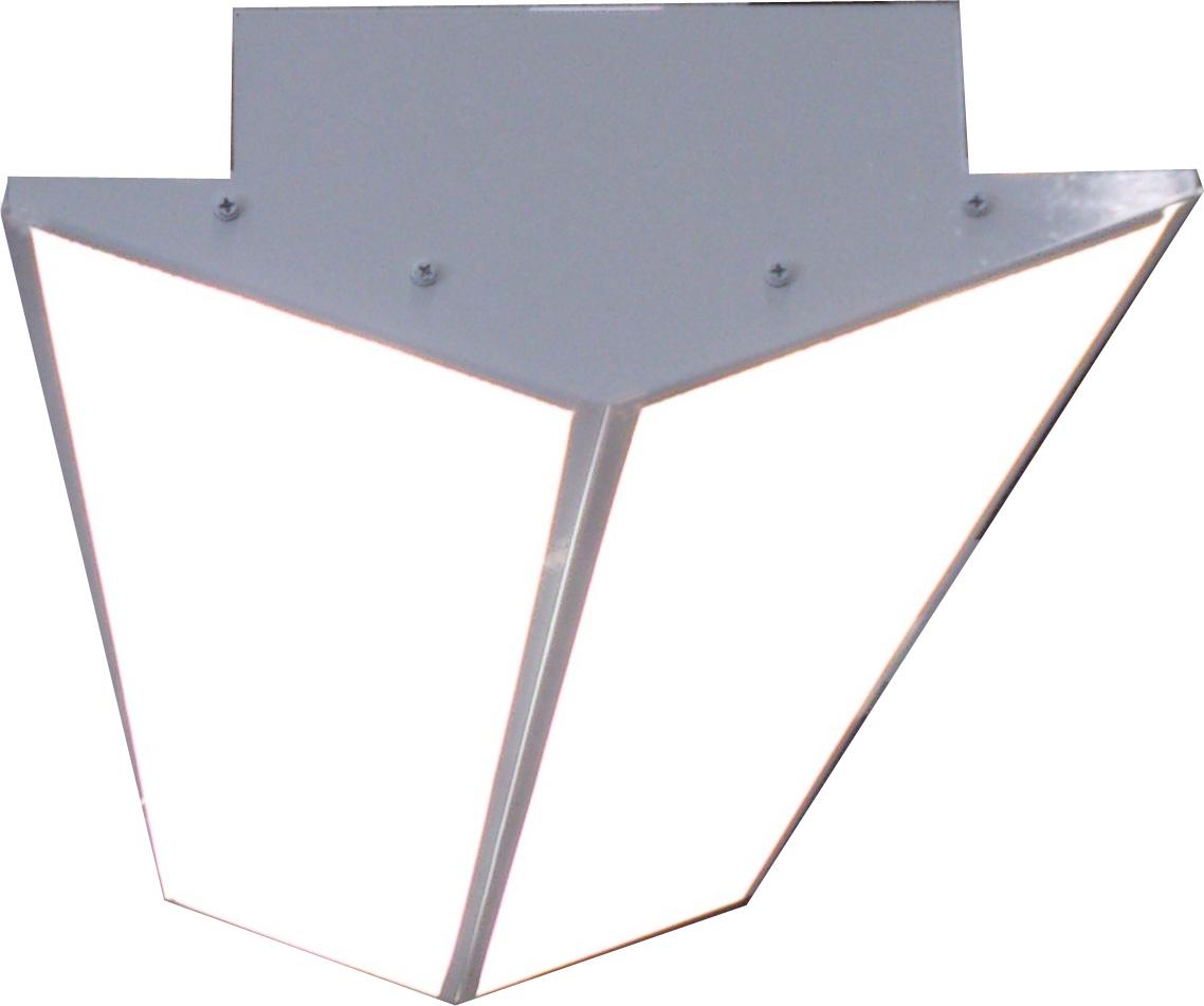 светодиодный светильник для спортивных залов